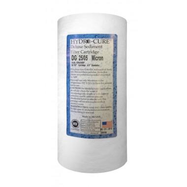 Картридж Clack Hydro-Pure 45 x 10, DG 25/05 микрон