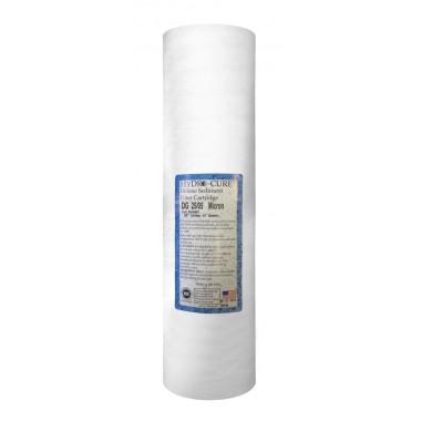 Картридж Clack Hydro-Pure 45 x 20, DG 25/05 микрон