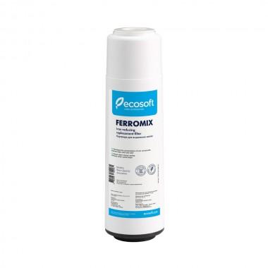Картридж для удаления железа Ecosoft 2,5 х10