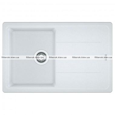Кухонная мойка Franke Basis BFG 611-78 (114.0258.042) белый