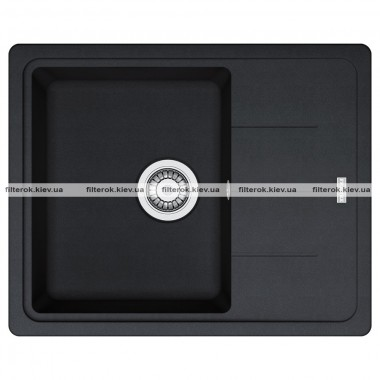 Кухонная мойка Franke Basis BFG 611-62 (114.0272.580) оникс