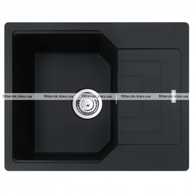 Кухонная мойка Franke Urban UBG 611-62 (114.0574.952) оникс