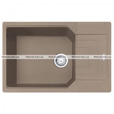 Кухонная мойка Franke Urban UBG 611-78 XL (114.0574.980) миндаль
