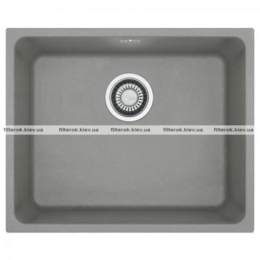 Кухонная мойка Franke Kubus KBG 110-50 (125.0575.040) серый камень