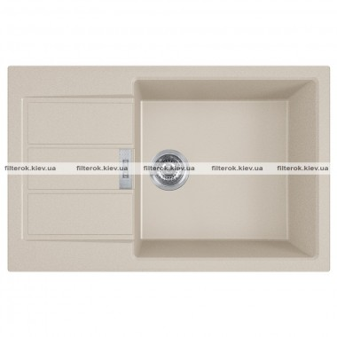 Кухонная мойка Franke Sirius 2.0 S2D 611-78 XL (143.0621.336) сахара