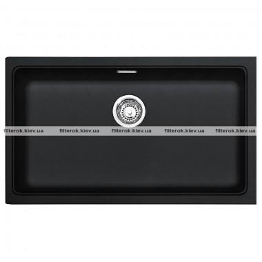 Кухонная мойка Franke KUBUS KBG 110-70 (125.0499.032) оникс