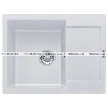 Кухонная мойка Franke Maris MRG 611-62 (114.0381.002) белый