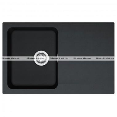 Кухонная мойка Franke Orion OID 611-78 (114.0498.031) черный