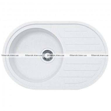 Кухонная мойка Franke Ronda ROG 611 (114.0381.062) белый