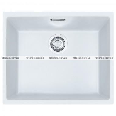 Кухонная мойка Franke Sirius SID 110-50 (125.0395.608) белый