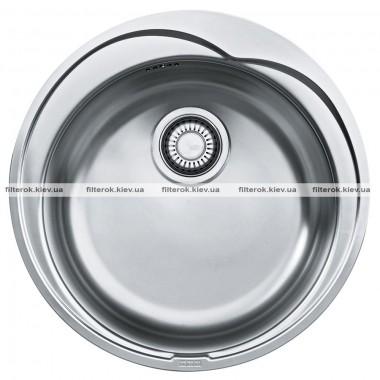 Кухонная мойка Franke Ronda RON 610-41 (101.0255.783) матовая