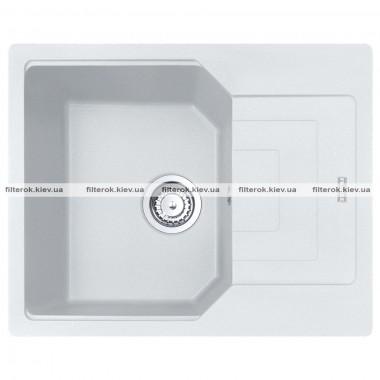 Кухонная мойка Franke Urban UBG 611-62 (114.0574.954) белый