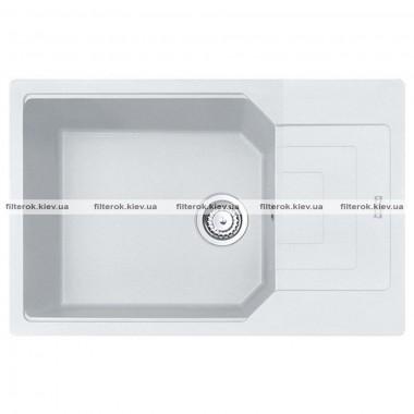 Кухонная мойка Franke Urban UBG 611-78 XL (114.0574.981) белый
