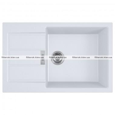 Кухонная мойка Franke Sirius 2.0 S2D 611-78 XL (143.0621.338) белый