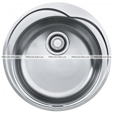 Кухонная мойка Franke Ronda ROX 610-41 (101.0255.785) матовая