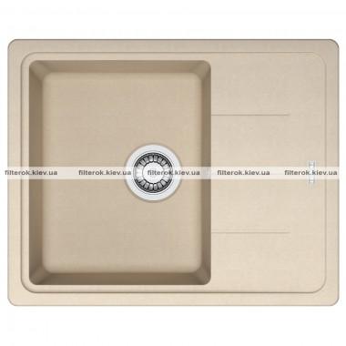 Кухонная мойка Franke Basis BFG 611-62 (114.0272.595) бежевый
