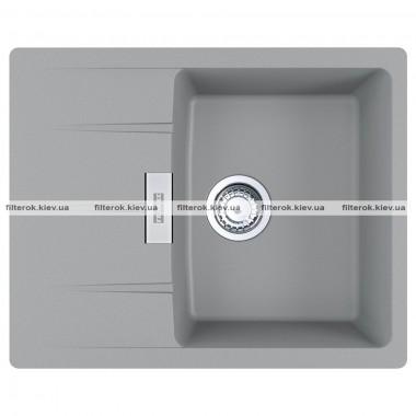 Кухонная мойка Franke Centro CNG 611-62 (114.0630.421) серый камень