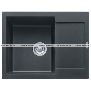 Кухонная мойка Franke Maris MRG 611-62 (114.0381.004) графит