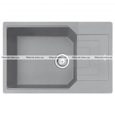 Кухонная мойка Franke Urban UBG 611-78 XL (114.0574.982) серый камень
