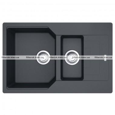 Кухонная мойка Franke Urban UBG 651-78 (114.0574.987) графит