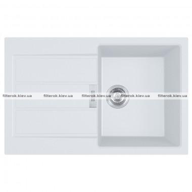 Кухонная мойка Franke Sirius 2.0 S2D 611-78 (143.0621.332) белый