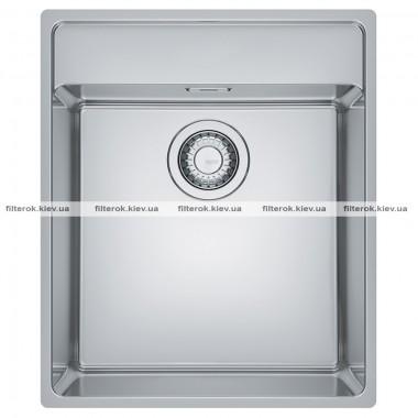 Кухонная мойка Franke Maris MRX 210-40 TL (127.0598.748) полированная