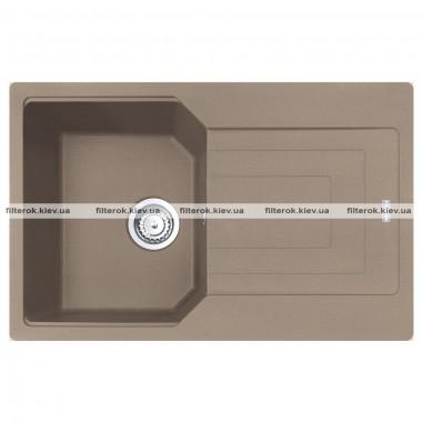 Кухонная мойка Franke Urban UBG 611-78 (114.0574.942) миндаль