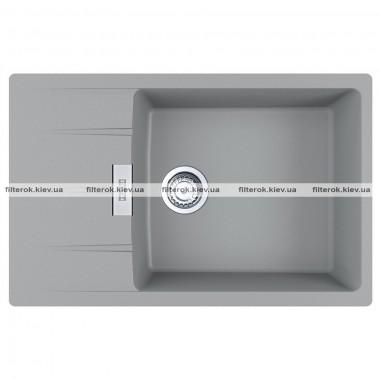 Кухонная мойка Franke Centro CNG 611-78 XL (114.0630.437) серый камень