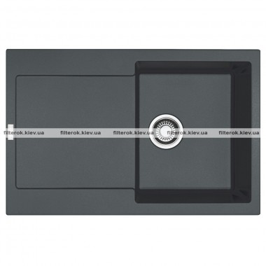 Кухонная мойка Franke Maris MRG 611 (114.0306.813) графит