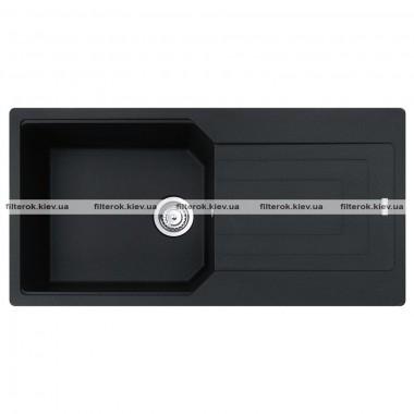Кухонная мойка Franke Urban UBG 611-100 XL (114.0574.931) оникс