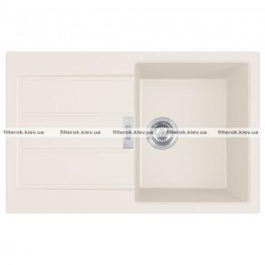 Кухонная мойка Franke Sirius 2.0 S2D 611-78 (143.0621.333) маскарпоне