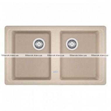 Кухонная мойка Franke Basis BFG 620 (114.0363.939) бежевый