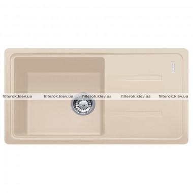 Кухонная мойка Franke Malta BSG 611-78 (114.0375.036) бежевый