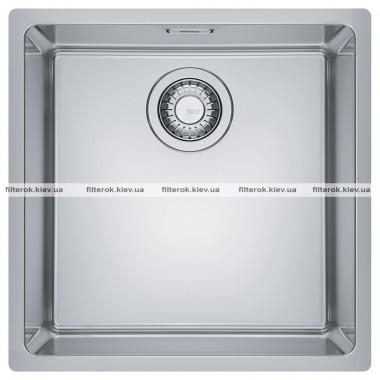Кухонная мойка Franke Maris MRX 110-40 (122.0598.646) полированная