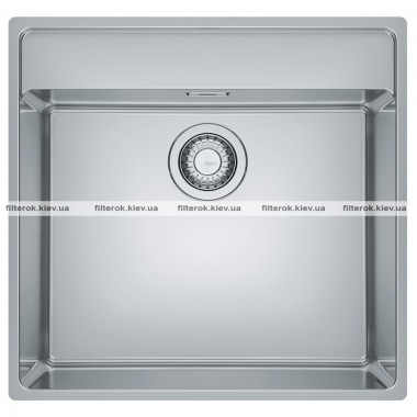 Кухонная мойка Franke Maris MRX 210-50 TL (127.0598.750) полированная