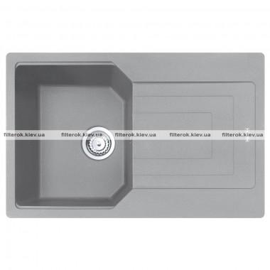 Кухонная мойка Franke Urban UBG 611-78 (114.0574.944) серый камень
