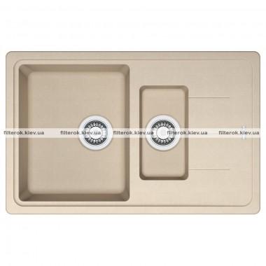 Кухонная мойка Franke Basis BFG 651-78 (114.0272.633) бежевый