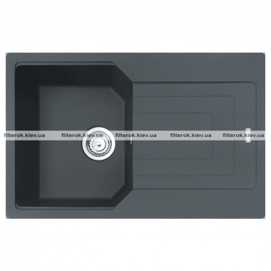 Кухонная мойка Franke Urban UBG 611-78 (114.0574.939) графит
