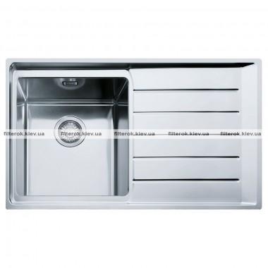 Кухонная мойка Franke Neptune Plus NPX 611 (101.0068.368)