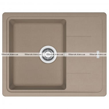 Кухонная мойка Franke Basis BFG 611-62 (114.0306.795) миндаль