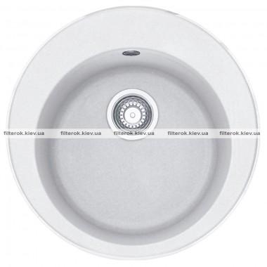 Кухонная мойка Franke Ronda ROG 610 (114.0381.020) белый