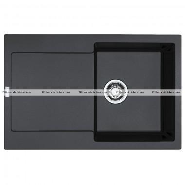 Кухонная мойка Franke Maris MRG 611 (114.0306.815) оникс