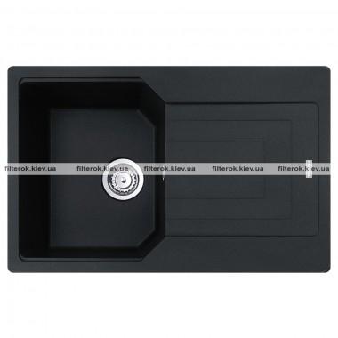 Кухонная мойка Franke Urban UBG 611-78 (114.0574.941) оникс
