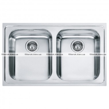 Кухонная мойка Franke Logica line LLX 620-79 (101.0381.838)