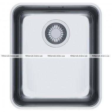 Кухонная мойка Franke Aton ANX 110-34 (122.0204.647) полированная