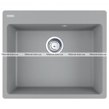 Кухонная мойка Franke Centro CNG 610-54 (114.0630.409) серый камень