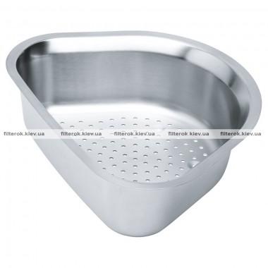Коландер Franke AZG 661-E (112.0464.522) нержавеющая сталь