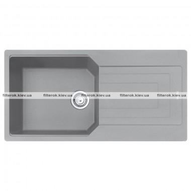 Кухонная мойка Franke Urban UBG 611-100 XL (114.0574.934) серый камень