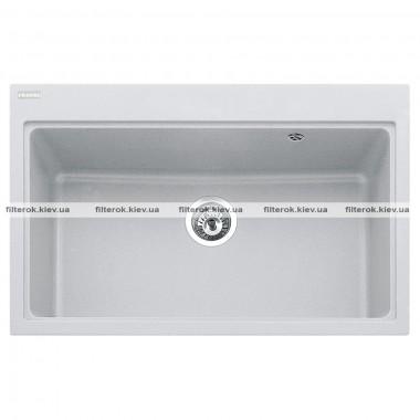 Кухонная мойка Franke Fiji FIG 610-80 (114.0618.385) белый