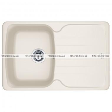 Кухонная мойка Franke Antea AZG 611-78 (114.0499.174) ваниль